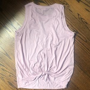 Old Navy Work Out Shirt NWOT